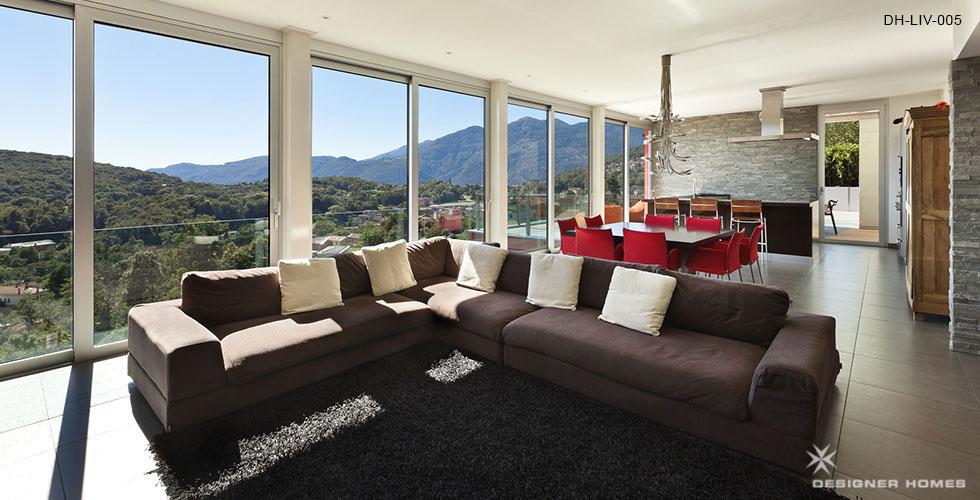 Designer Homes India | Designer Residential Furniture | Designer Living Room