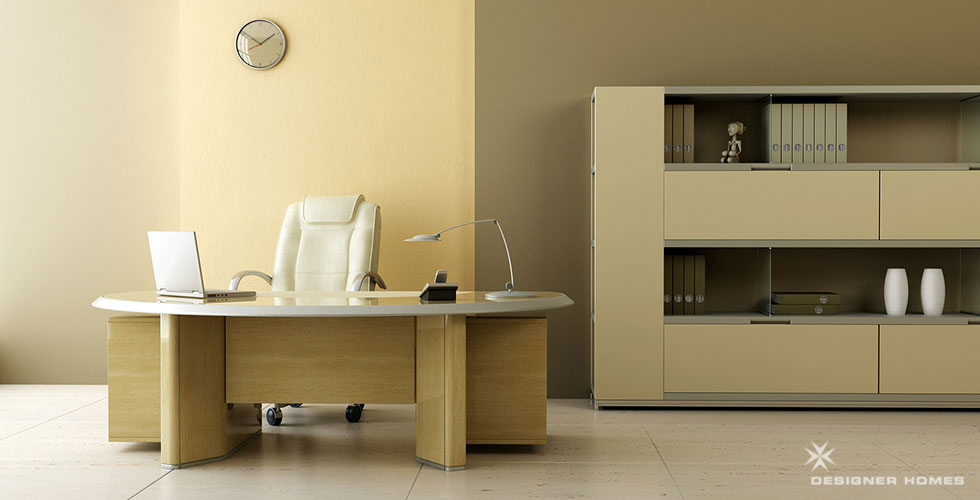 Designer homes india office institution furniture for Designer homes com